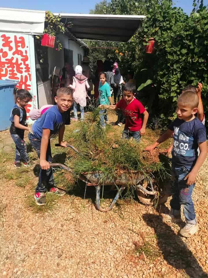 Zaher - Grow to learn