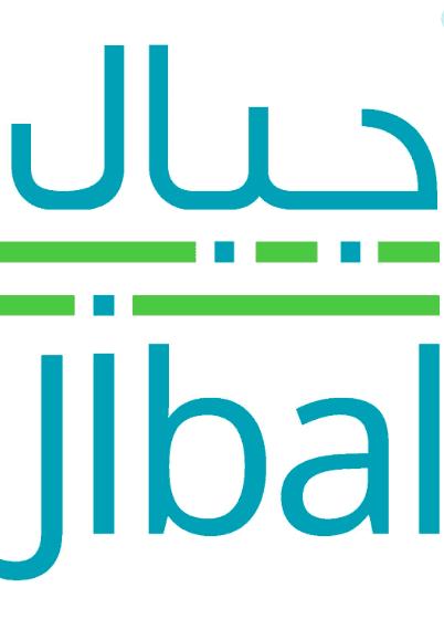 Jibal logo