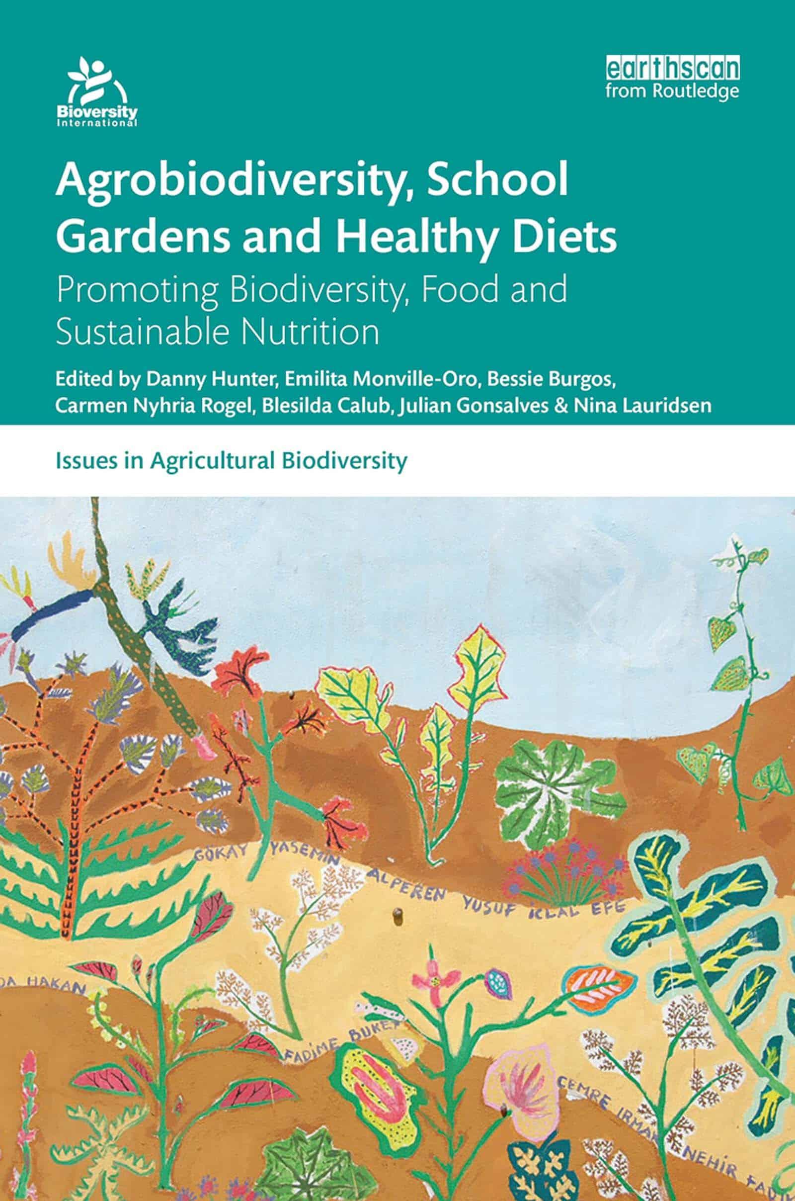 Bioversity International - Agrobiodiversity, School Gardens and Healthy Diets